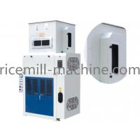 Buy cheap High Efficiency Rice Husking Machine MLGQ 51 Output 5.0-8.0 T / H from wholesalers