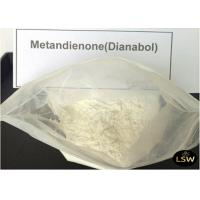 Buy cheap Dianabol White Powder Legal Anabolic Steroids 99% Purity Oral Steroids CAS 72-63-9 from wholesalers