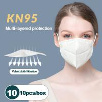Buy cheap Anti-Dust Kn95 Earloop Face Mask Manufacturer Protect Mouth Kn95 Anti Dust Face Kn95 Masks from wholesalers