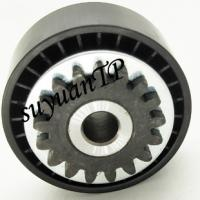 Buy cheap 7700868201 Drive Belt Tensioner Pulley For RENAULT TWINGO C06 Crankshaft from wholesalers