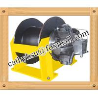 Buy cheap cutter sucton dredger winch ladder winch swing winch hydraulic winch boat winch from wholesalers
