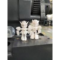 Buy cheap Steel Material Rapid Injection Molding Child Robot Mould For Baby Play from wholesalers