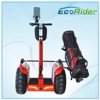 Buy cheap Off road electric golf cart scooter with high power lithium battery , RoHS CE approved from wholesalers