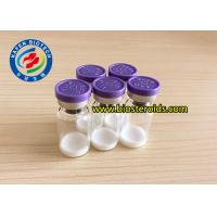 Buy cheap Injectable Peptides In Bodybuilding White Lyophilized Powder Ace-031 from wholesalers