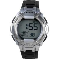 Buy cheap Mens Digital Self Calibrating Watches With Chronograph 10 ATM Water Resistant from wholesalers