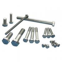 Buy cheap special screw and nut from wholesalers