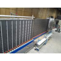 Buy cheap 2.5x5m Insulating Glass Production Line With Touch Screen Operation from wholesalers