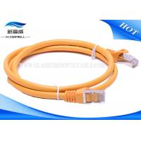Buy cheap 5 Meters Ethernet LAN Cable CAT6 UTP / STP 305 M Roll Length LSZH PVC Jacket from wholesalers