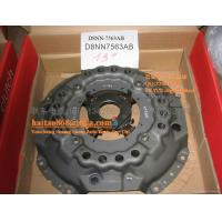 Buy cheap D8NN-7563AB Tractor Clutch Pressure Plate for Ford from Wholesalers