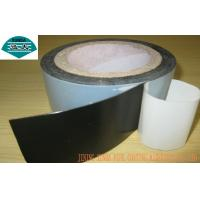Buy cheap 3-Ply PE Pipe Coating Tape / Inner Underground Pipe Wrapping Tape for Corrosion Protection from wholesalers