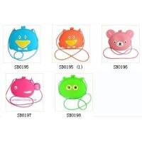 Buy cheap Silicone Popular Ladies Hand Bag from wholesalers