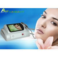 Buy cheap 2016 New arrival!!! Micro needle fractional rf machine for wrinkle removal with medical CE from wholesalers