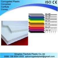 Buy cheap White and Black Corflute from wholesalers