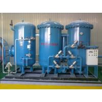 Buy cheap High Purity chemical oxygen generator , ASU Industrial Oxygen / Nitrogen Gas Plant from wholesalers
