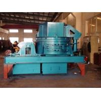 Buy cheap Limestone Sand Making Machine product