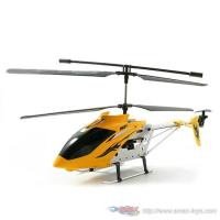 Buy cheap Rh-S031 3CH RC Helicopter With Gyro and Colorful LED from wholesalers