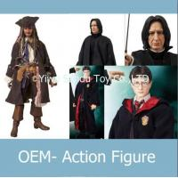 Buy cheap Action Figure/ Pirates of the Caribbean / Jack Sparrow / Harry Potter from wholesalers