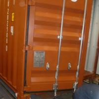 Buy cheap container door panel from wholesalers