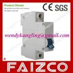 Buy cheap DZ47 mini circuit breaker DZ47-63A MCB from wholesalers