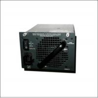 Buy cheap 4500 Series 1000 Watt Cisco Dc Power Supply , PWR-C45-1000AC Cisco Poe Power Supply from wholesalers
