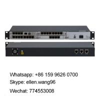 Buy cheap Photel 30 channel FXO FXS PCM multiplexer equipment fiber optical access device from wholesalers