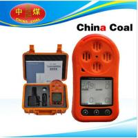 Buy cheap Portable multi gas detector instrument from wholesalers