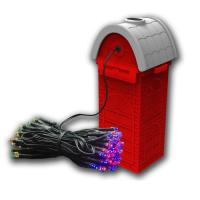 Buy cheap New X-mas Festival decoration LED String Light no electricity only salt water need holiday lighting strips from wholesalers