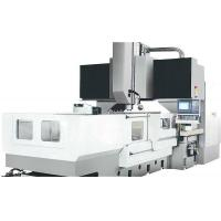 Buy cheap 5 Face Double Column Machining Center Various Door Width Design For Flexible from wholesalers