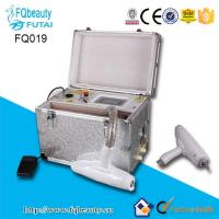 Buy cheap Mini Nd Yag Laser for tattoo removal beauty equipment FQ019 from wholesalers