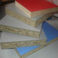 Buy cheap melamine particle board production line for furniture from wholesalers