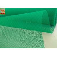 Buy cheap PE Material  Insect Mesh Netting Roll For Vegetable Gardens Green Color from wholesalers