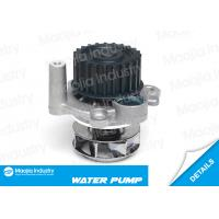 Buy cheap 98 - 06 Audi Volkswagen Car Engine Water Pump In Automobile AW9377 from wholesalers