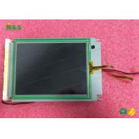 Buy cheap Normally Black Numeric LCD Display 5.7 STN CCFL Without Driver F-51900NCU-FW-ACN from wholesalers