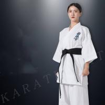 Buy cheap Ichigeki kyokushin kimono karate gi manufacturer Karate uniform for trainer from wholesalers