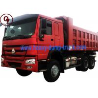 Buy cheap Hyundai 6x4 10 Tires Heavy Dump Truck Diesel Fuel Type with 11 - 20T Capacity from wholesalers