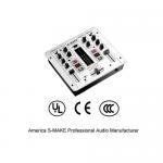 Buy cheap DJ Mixer-VMX-100 from wholesalers