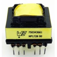 Buy cheap EE20 Safty Electromagnetic Transformer , Durable Electric Transformer High Performance from wholesalers