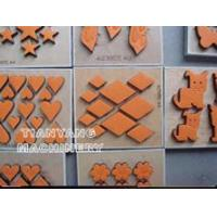 Buy cheap Scrapbooking die,  15.8mm/ 23.8mm/ 12mm thick product