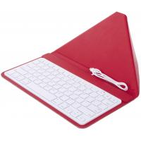 Buy cheap Customized Apple Ipad Surface Pro Leather Case With Keyboard product