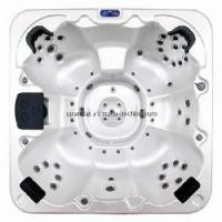 Buy cheap Hot Tub SPA with Full Foot Massage System from wholesalers