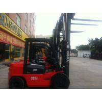 Buy cheap Multi Sealing System 3 Ton Diesel Forklift Truck Mitsubishi Hydraulic Pump from wholesalers