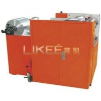 Buy cheap Semi Automatic 3KW House Foil Rewinding Machine For Aluminium Foil from wholesalers