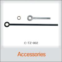 Buy cheap Water Jet Loom Heald Frame Accessories Steel Wire Heddles Drop Wires from wholesalers