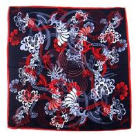 Buy cheap Pure Silk Satin Scarf (DS0915-2) from wholesalers