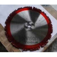 Buy cheap Professional Rescue Demolition Saw Blade For Stone Iron Steel All Purpose Extremely Fast Cutting from wholesalers