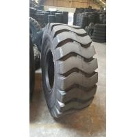Buy cheap Road roller tyre 20.5-25 , OTR tire 20.5-25 ,nylon tire 20.5-25, E-3/L-3 Loader tyre20.5-25 from wholesalers