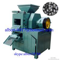Buy cheap Pillow shaped coal press machine from wholesalers