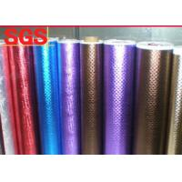 Laminated Non Woven Fabric With PP / PE / OPP / PET Film For Fashion Shopping Bags