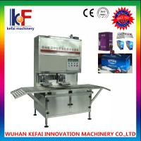 Buy cheap factory price bag in box flavored milk filling machine made in china from wholesalers