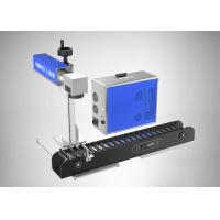 Buy cheap AC 220V 50KHz Pen Automatic Marking Machine With Customized Pen Modules from wholesalers